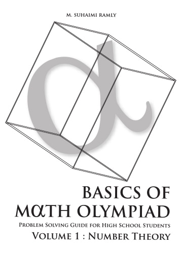 Basic of Mathematics Olympiad vol 1
