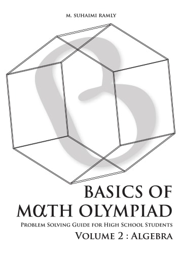 Basic of Mathematics Olympiad vol 2