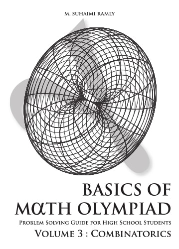 Basic of Mathematics Olympiad vol 3