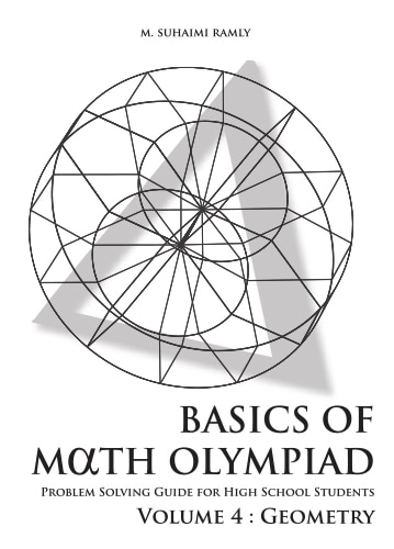 Basic of Mathematics Olympiad vol 4