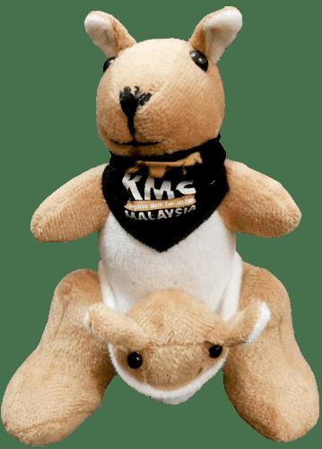 Plush Toys Kangaroo