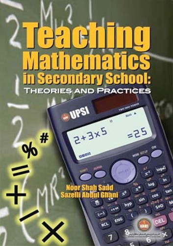 Teaching Mathematics In Secondary School: Theories and Practices