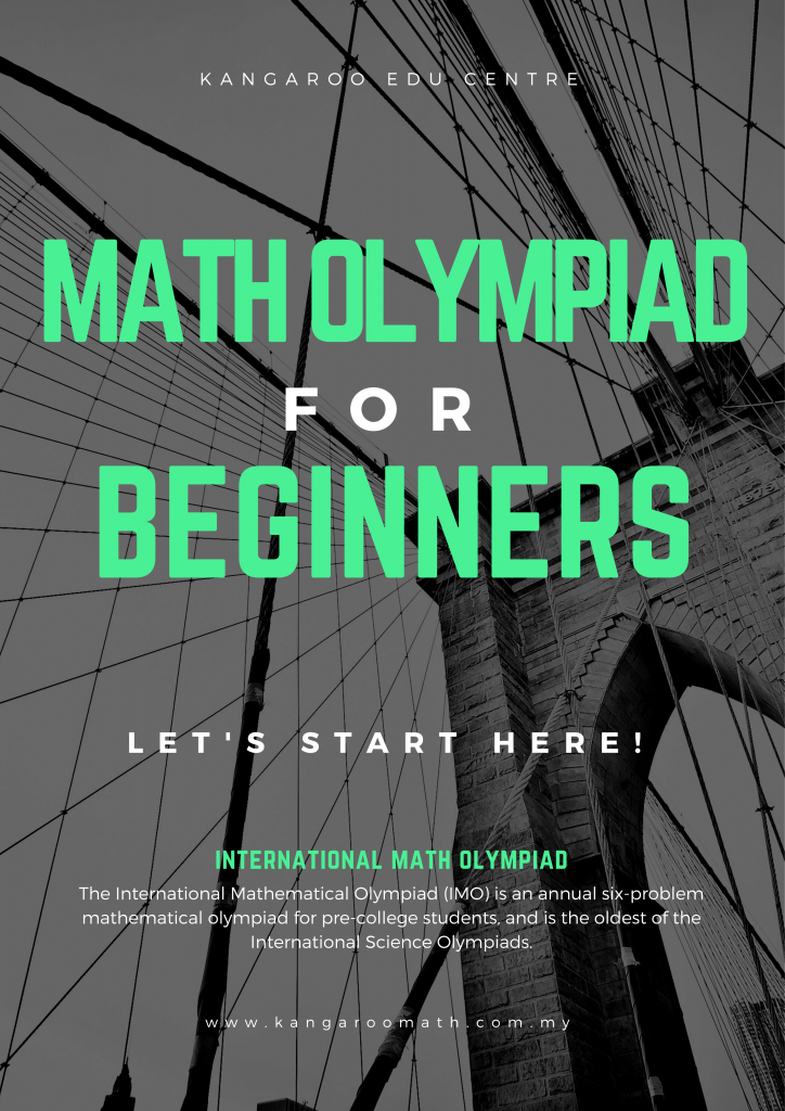 math olympiad for beginners-1