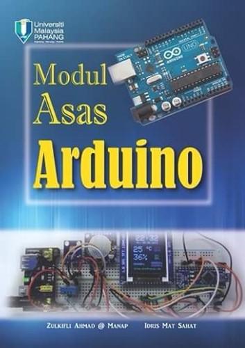 Modul Asas Arduino