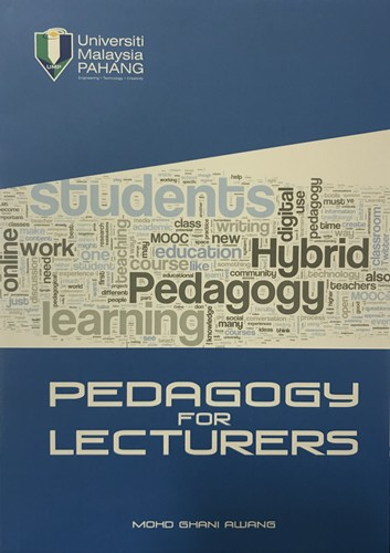 Pedagogy for Lecturers